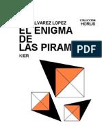Jose Alvarez Lopez - El Enigma de Las Piramides