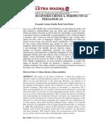 Um estudo do gênero crônica_perspectiva pedagógica