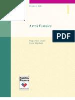 1m13 Artes Visuales