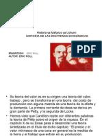 Historia de Las Doctrinas Economicas Eric Roll Suajili Parte 106