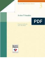 3m07 Artes Visuales