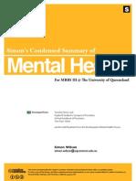 Mental Health Notes
