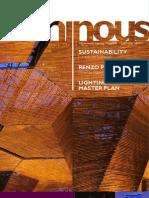 Luminous 03 - Sustainable Development
