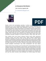 BUKU - Paradigma Baru Dalam Manajemen Ritel Modern