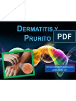 Dermatitis y Prurito