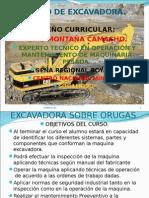Sistemas de La Excavadora Sobre Orugas [Autoguardado]