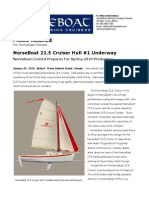 NorseBoat 21.5 Press Release 1