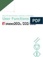 Toshiba+e Studio+282+User+Guide