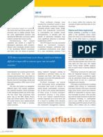 Alphas, Betas and Global Portfolio Management