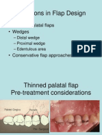 Periodontal Flap Surgery 2