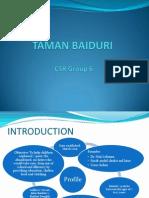 CSR 2 English