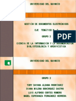 Documentos Electronicos Grupo 2