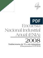 Enia Completo 2008