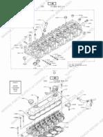 Hino EH700 Partsbook-1