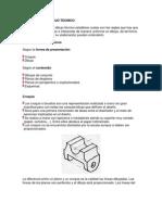 Normas Para Dibujo Tecnico