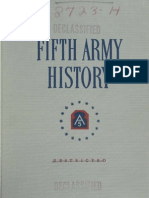 Fifth Army History - Part VIII - The Second Winter