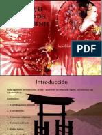 Disertacion Japon