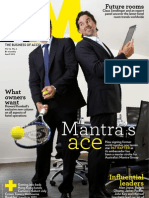 HM (Hotel Management) Magazine April 2012 V.16.2