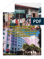 Electrical Power, Information, Urnab and Rural Areas , And S