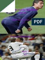 El gay del mundo futbolístico