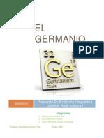 El Germanio