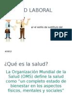 1 Salud Laboral