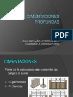 cimentaciones PROFUNDAS2
