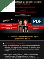 Presentacion de Plc