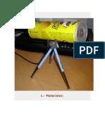 Manual Para Antenas