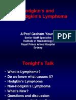 Hodgkins and Nonhodgkins Lymphoma 1232532099923357 1