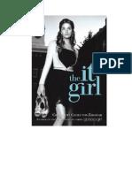 Cecily Von Ziegesar Gossip Girl Series Pdf