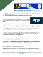 Sobre la Nueva Ley del Inprema - Congreso Nacional de Honduras