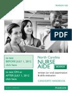 Nurse Aide 1 Book