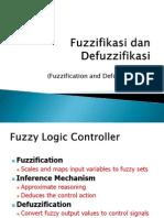 Fuzzifikasi Defuzzifikasi Okt2011 OK