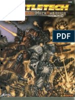 Classic BattleTech 10983 - Record Sheets - Mechwarrior Dark Age I