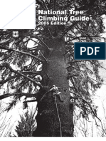 Tree Climbing Field Guide 2005 Edition