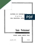 Miguel Angel Urreta Paul