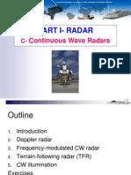 Lectures Radar3