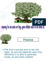 Financial Management and Time Value of Money