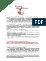 Educación a Distancia PAULA 1º PARTE