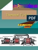 Thermal Turbine