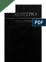 Feibleman - Aesthetics by James K. Feibleman
