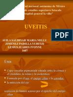 UVEITIS