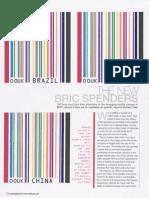 Los nuevos consumidores en los BRICS