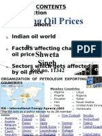 Rising Oil Prices.ppt