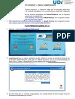 Manual Academusoft Estudiante UDI