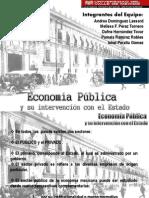 Micro EcoPublica