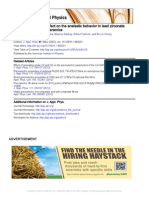 Domain Wall Motion Effect on the Anelastic Behavior in Lead Zirconate Titanate Piezoelectric Ceramics
