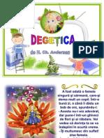 Andersen Degetica