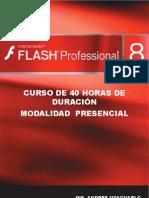 Curso Presencial Flash